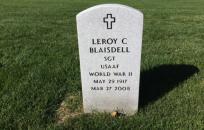 Sgt Blaisdell 7