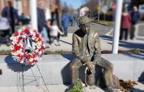 Vietnam Memorial Beverly, MA